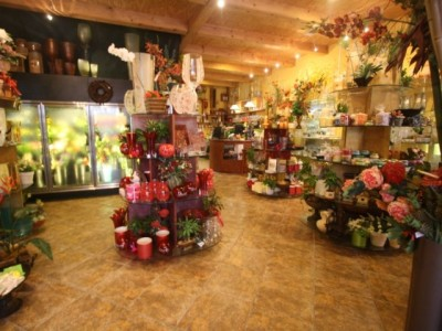 Blooming Flowers and Gifts Inc.