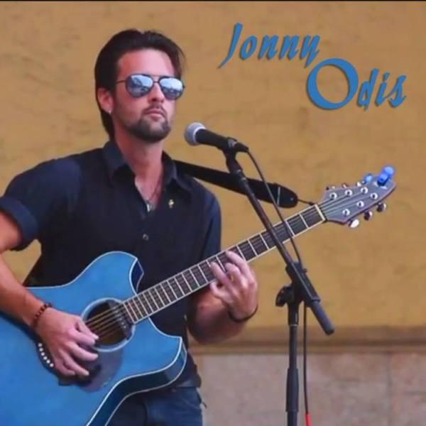 Jonny Odis Live | Farley's Irish Pub