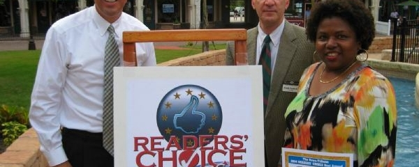 Flagler News Tribune 2014 Readers' Choice Awards