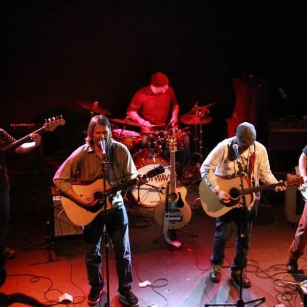 The Songbeards Live | Farley's Irish Pub