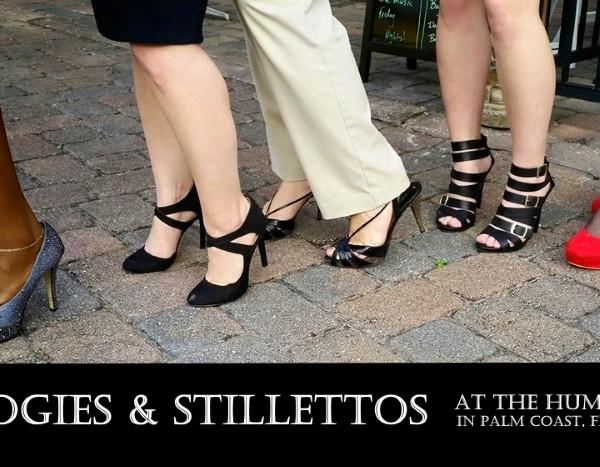 Stogies & Stilettos | The Humidor Cigar Bar & Social