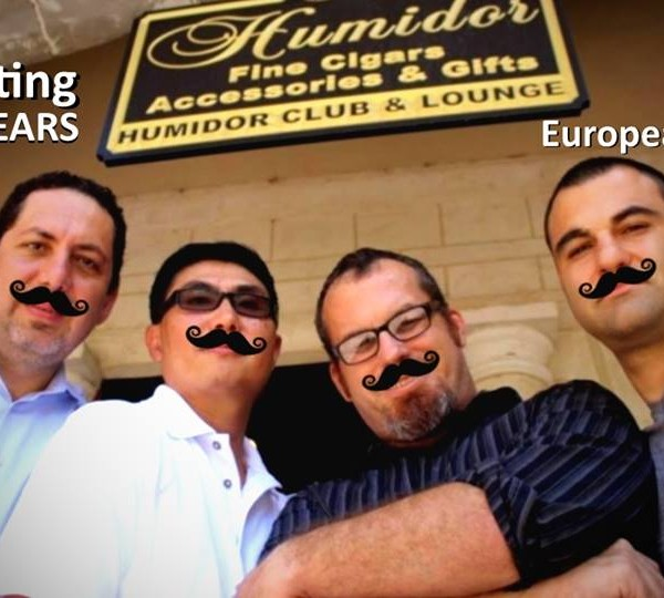 10 Year Anniversary Celebration | The Humidor Cigar<br/>Bar &#038; Lounge