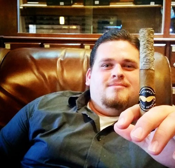 Flagler Cigar Company Long Ash Competition | The Humidor