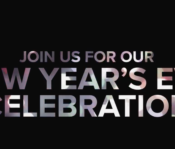 Celebrate New Year's Eve at the European Village!