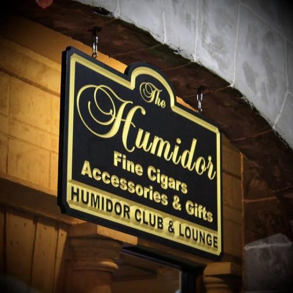Wine down Wednesdays | The Humidor Cigar Bar & Lounge