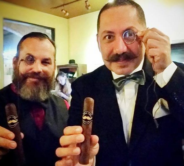 Cigar Etiquette Workshop