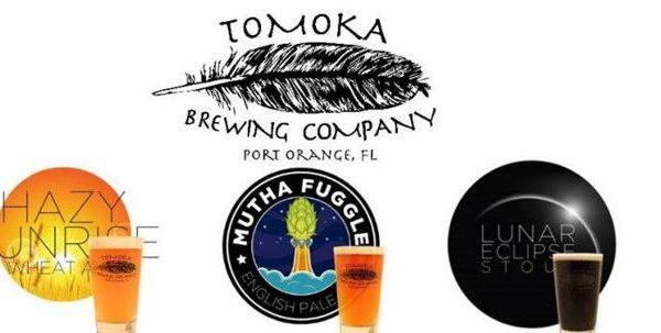 Tamoka Brewing Company Tap Takeover