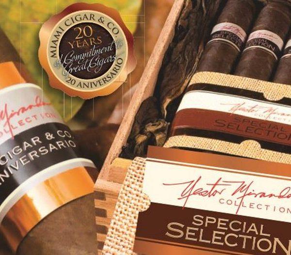 Miami Cigar & Company Cigar Social