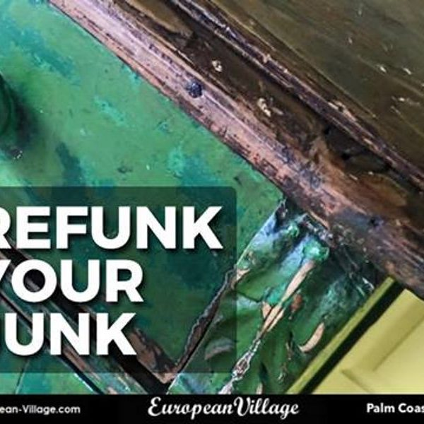 Refunk Your Junk Day