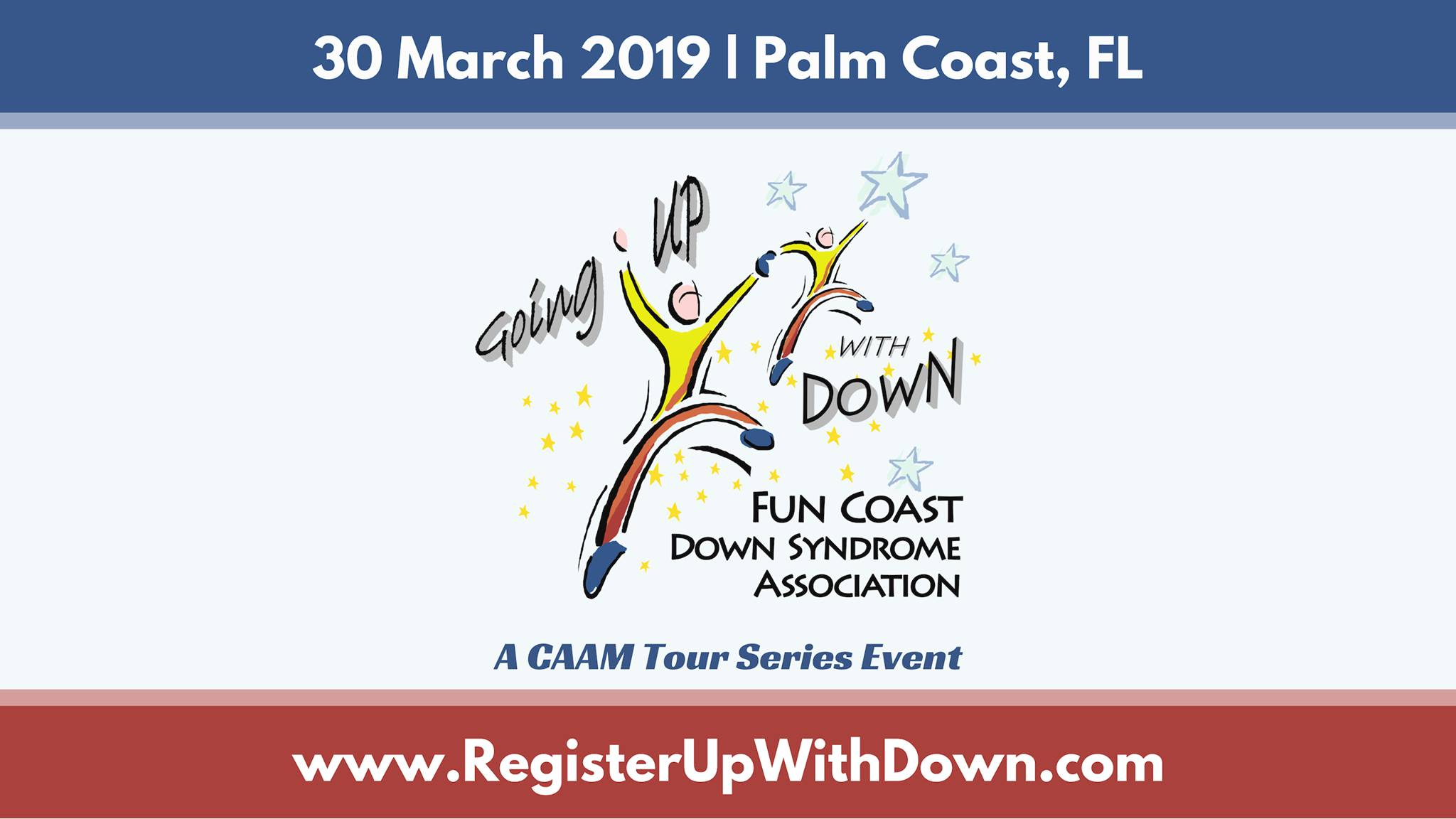 Up with Down Ride 2019
