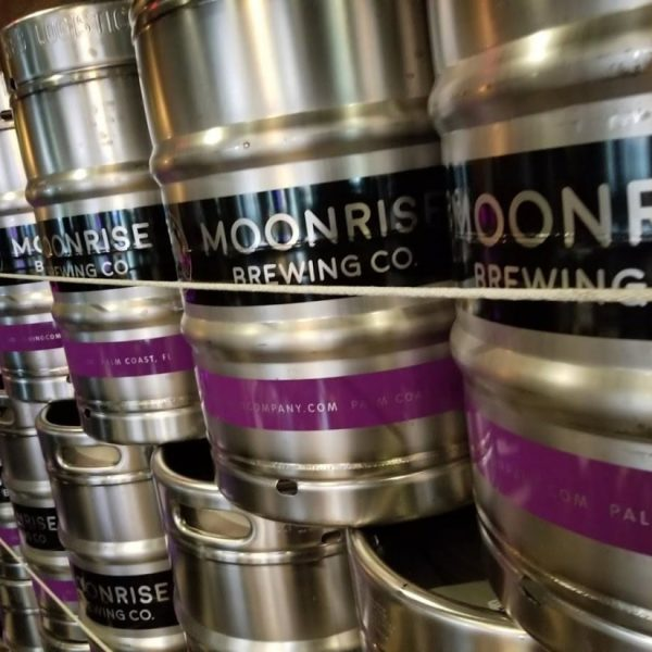 Fairy Dust Beer Release on Halloween | Moonrise Brewing Co