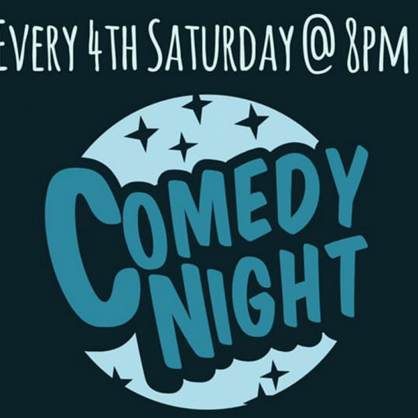 Comedy Night at the Moonrise Brewing Company